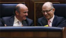 Eurostat corrige a España: el déficit de 2012 fue del 6,98%