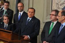 Napolitano busca una solución para formar Gobierno en Italia