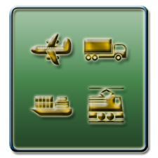 La logística es una de las actividades del área de producción más susceptible de externalizarse (outsourcing / externalización)