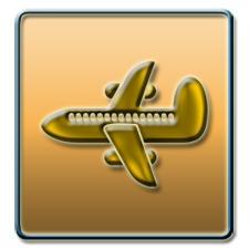 Los usuarios de avión caen un 14% y los de tren un 0,9% en 2013