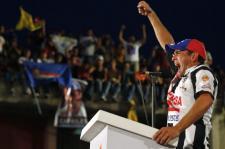 La oposición denuncia que el chavismo tiene acceso a máquinas de votación