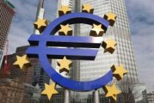 El BCE aprecia