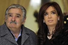 'Profundo malestar' en Argentina por las palabras ofensivas de Mújica a Kirchner