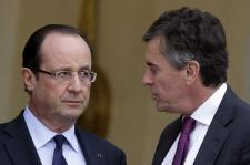 La corrupción toca techo en Francia
