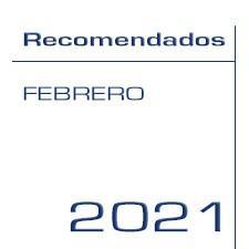 Recomendados INCOTRANS - Febrero 2021 (Contratación Internacional) (Contrato de agencia)