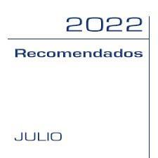 Recomendados INCOTRANS - Octubre 2021 ('Smart') Puertos