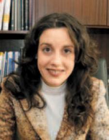 Marta Prado Larburu: