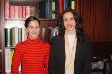 Entrevista a Marta Prado Larburu: