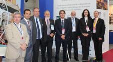 Los Propeller Club españoles lideran un encuentro europeo que se celebrará en París en octubre