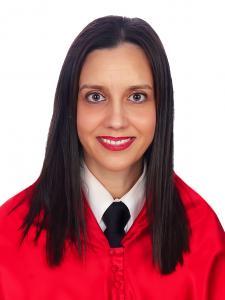 Defensa de la tesis doctoral de Marta Prado Larburu sobre la transmisión de la propiedad de las mercancías vendidas en las compraventas internacionales