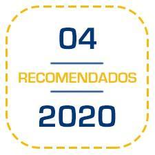 Recomendados INCOTRANS - Abril 2020 (Aduanas) (Documentos Aduaneros) (e-docs)