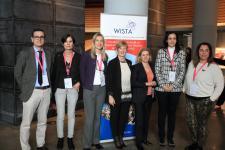 ENCUENTRO ANUAL WISTA SPAIN BILBAO, 26-27 DE ABRIL, 2019 (WISTA Spain)