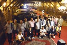 El Propeller del País Vasco celebra su jornada lúdica en las Encartaciones