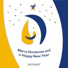 FELICES FIESTAS Y PRÓSPERO AÑO NUEVO 2019 / MERRY CHRISTMAS AND HAPPY NEW YEAR 2019