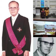 En memoria de Don Nicolás Larburu Arrizabalaga