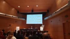 XXV Aniversario del Instituto Vasco de Logística y Movilidad Sostenible (IVL - LEE)