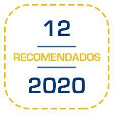 Recomendados INCOTRANS - Septiembre-Diciembre 2020 (Info Países y Mercados)