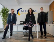 Recomendados INCOTRANS - Noviembre 2020 _ INCOTRANS celebra su 15º aniversario