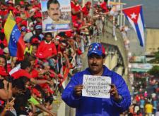 Centenares de líderes latinoamericanos exigen elecciones limpias en Venezuela