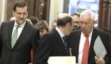 Rajoy se impacienta y cuestiona el ritmo, el diseño y la gestión de la UE