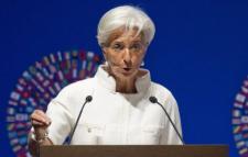 """El FMI cree que la situación """"ya no parece tan peligrosa"""" como hace seis meses"""