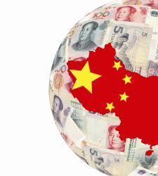 China se desacelera en el primer trimestre con un crecimiento del 7,7%