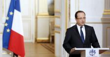 Los 37 ministros de Hollande hacen público su patrimonio
