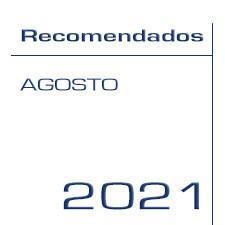 Recomendados INCOTRANS - Enero-Marzo 2021 (Info Países y Mercados) (Datos 2021)